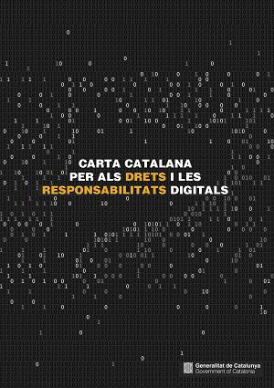 Carta catalana per als drets i les responsabilitats digitals
